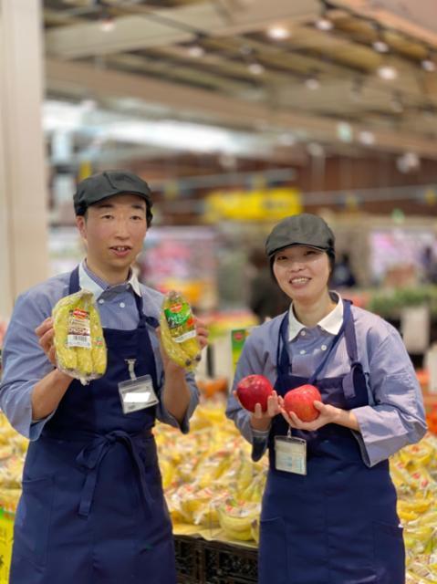 スーパーセンタートライアル(TRIAL) 石田店の画像・写真